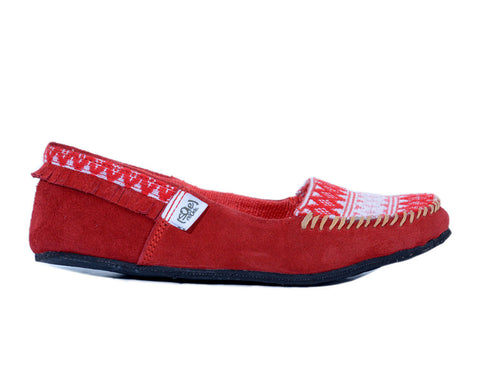 tooTOOS dSIRE talent edition in red