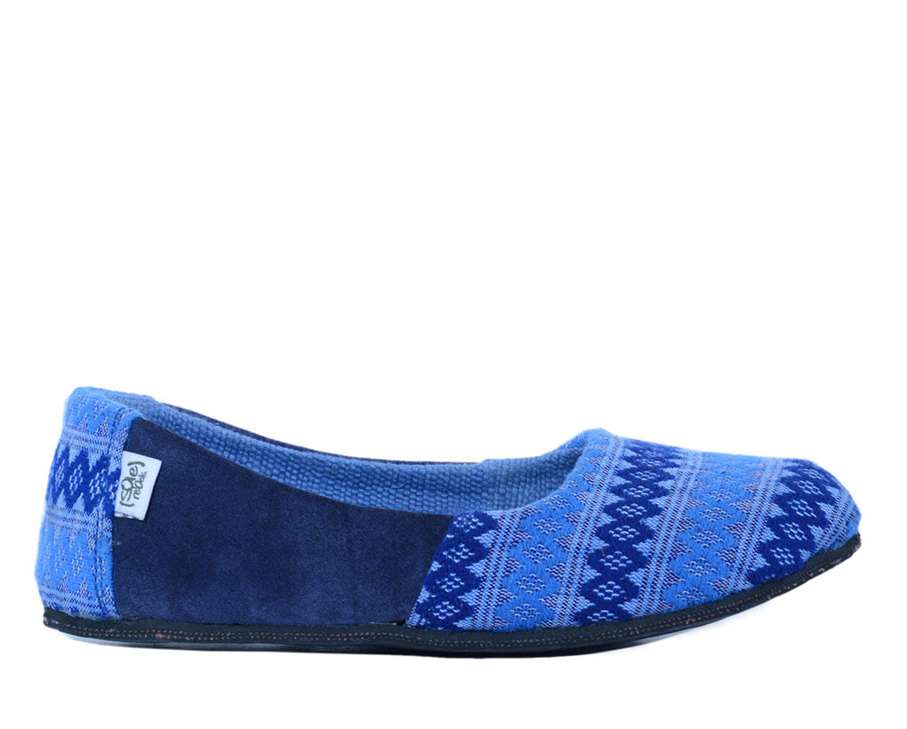 tooTOOS royale 2 in blue