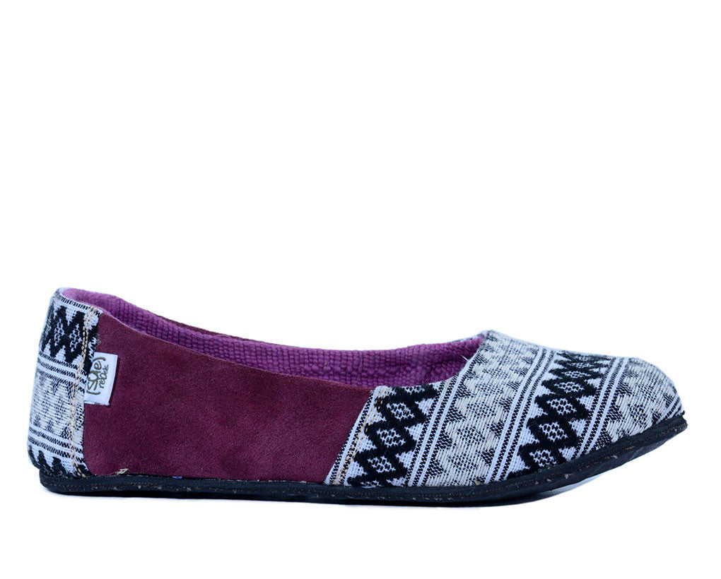 tooTOOS royale 2 in purple