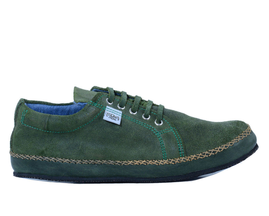 urbanRUNNER moc 2 in green
