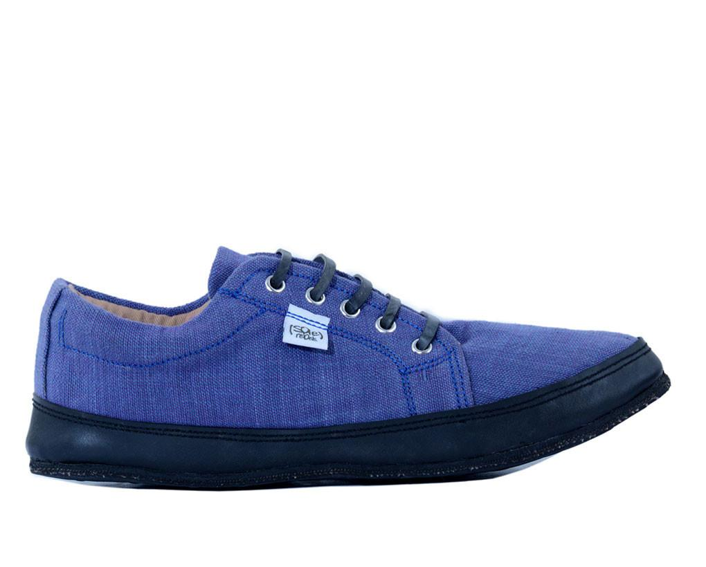 solerebels Royal Blue urban runner mSh 2 Lace-Ups
