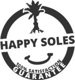 Happy Soles Guarantee