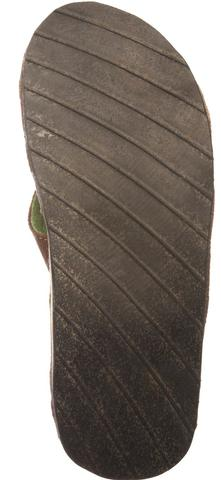 Recycled Tire Sole