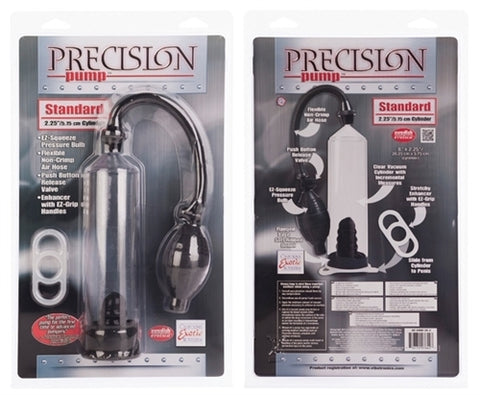 Precision Pump Standard - Clear