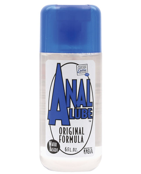 Anal Lube - 6 oz Original