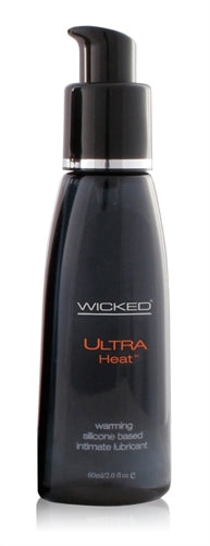 Ultra Heat Lubricant - 2 Oz.