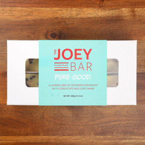 THE JOEY BAR - 8 PACK