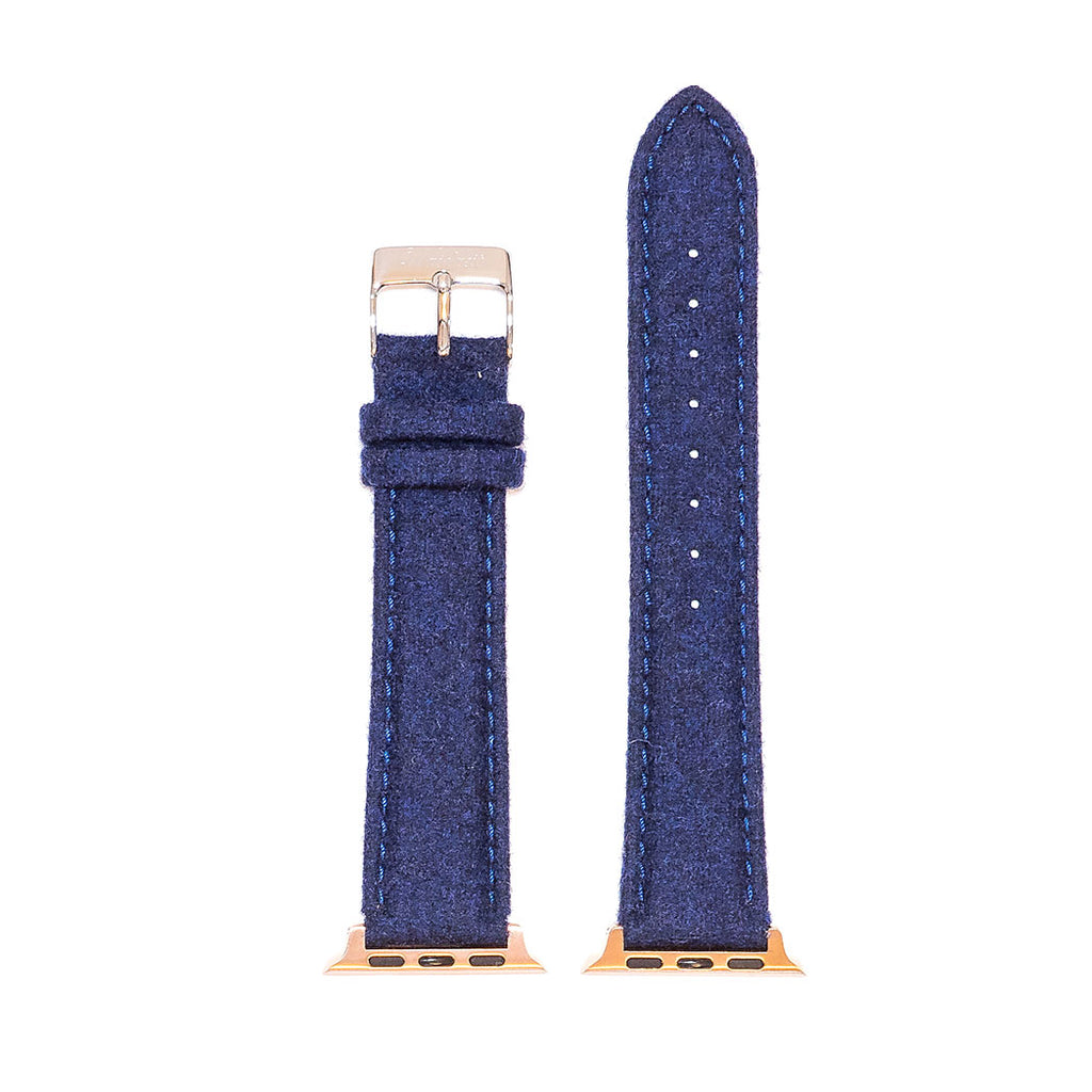Smart watch strap - Merino Wool