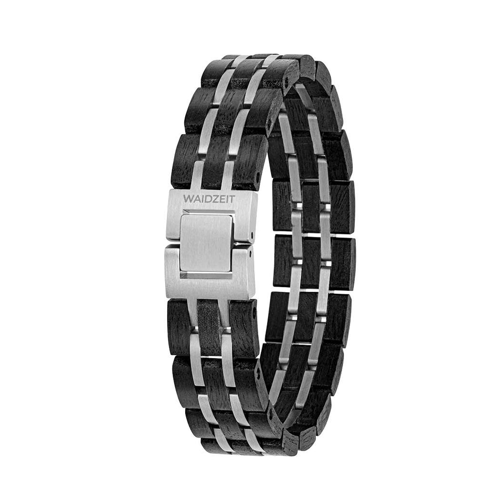 Element Bracelet Men Ebony