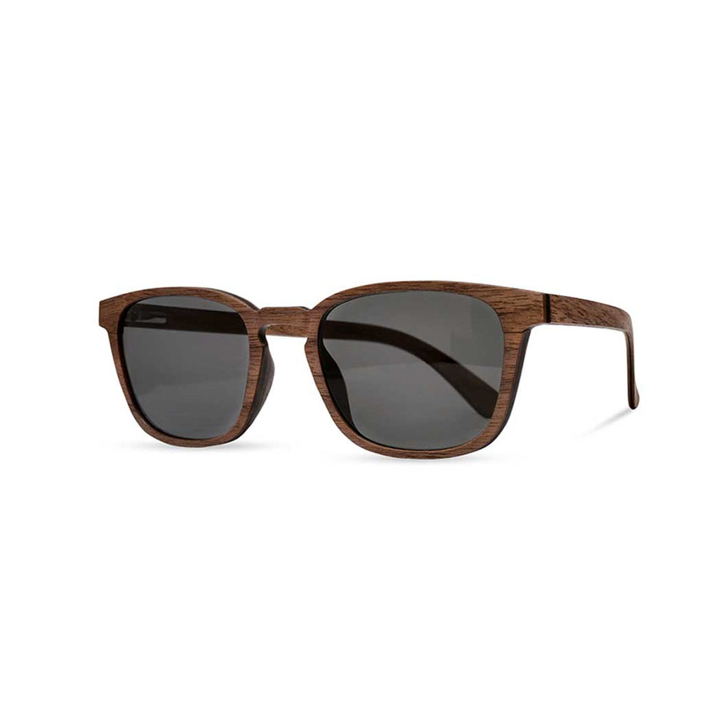 Forest View Sunglasses Ebony