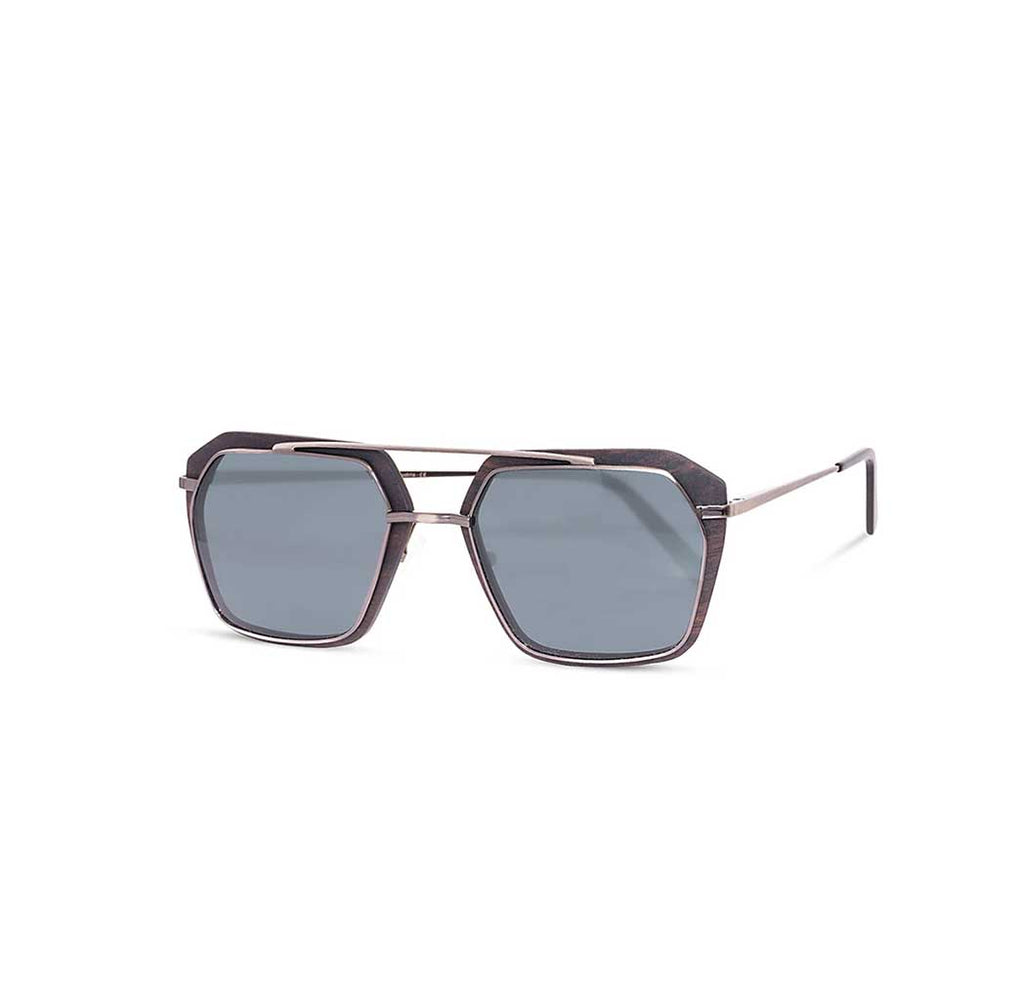 Whisky Grain Inside Out Sunglasses