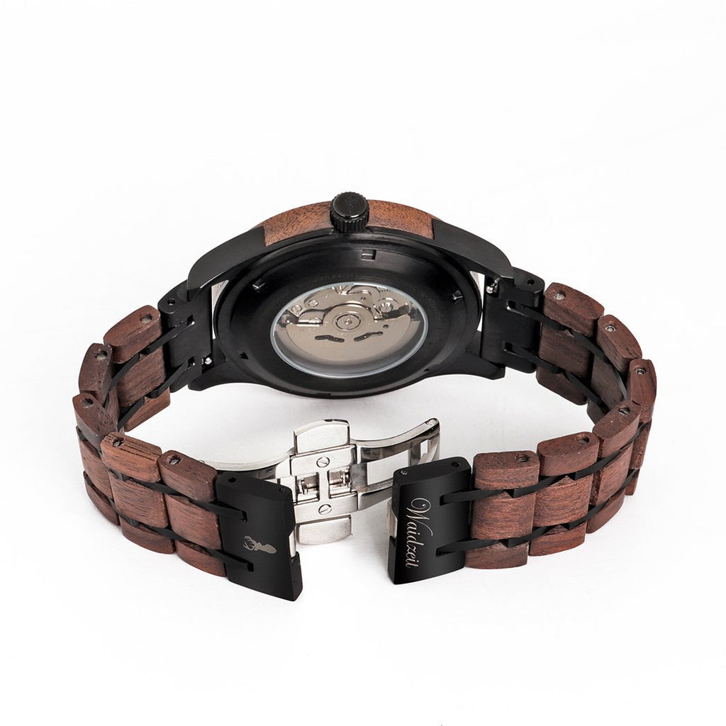 Chamois Automatic watch men