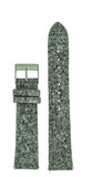 Exchangeable loden straps for Barrique Alpine Men, Maximilian + Saisons
