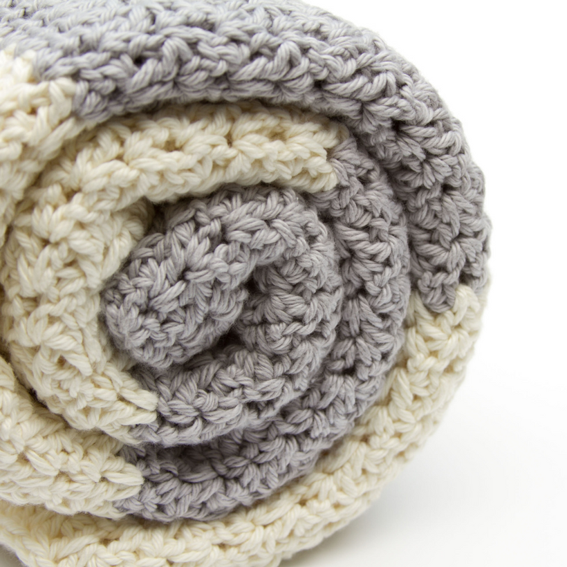 Crochet Blankets and Gift Sets
