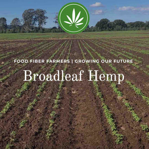 About Broadleaf Hemp