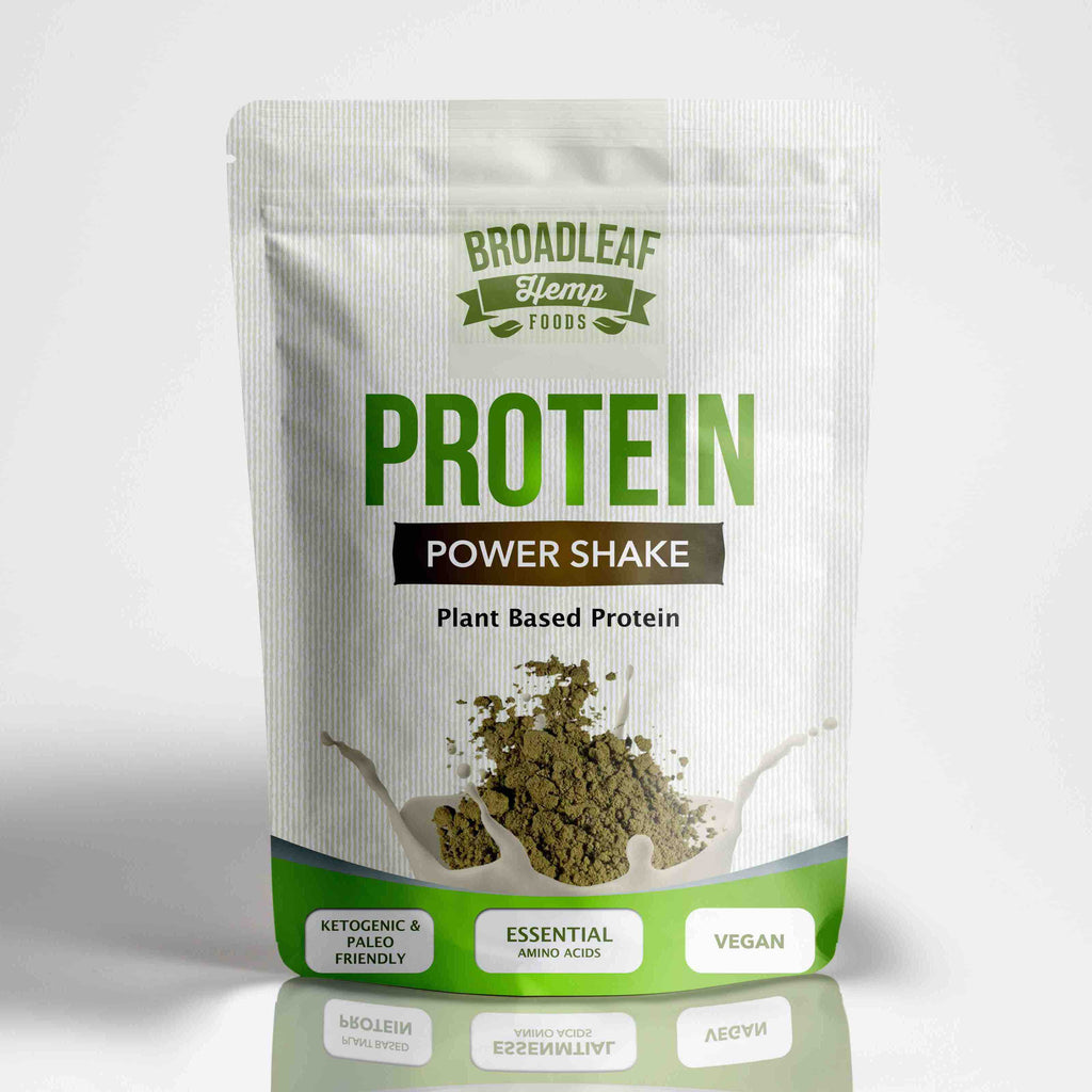 Australian Hemp 50% Protein Power Shake (1kg)