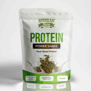 Australian Hemp 50% Protein Power Shake (500g)