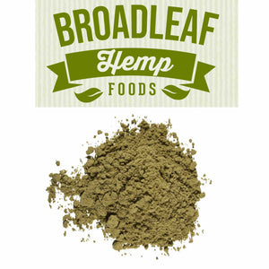Australian Hemp Protein Powder 450g - Broadleaf Hemp