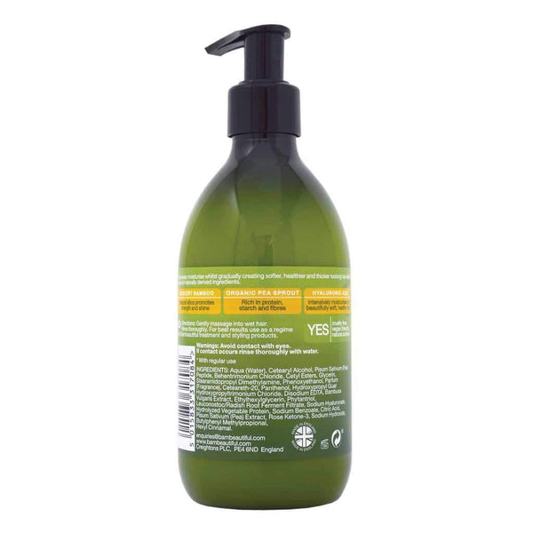 BAMbeautiful Hair Thickening Conditioner 300ml - Bambeautiful