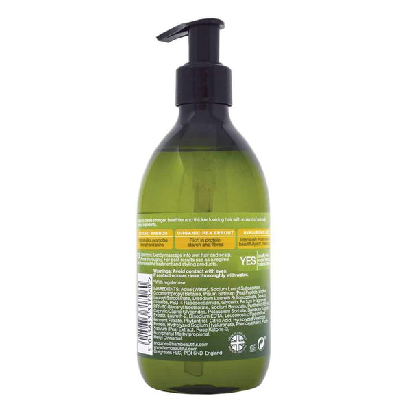 Bambeautiful Hair Thickening Shampoo 300ml - Bambeautiful