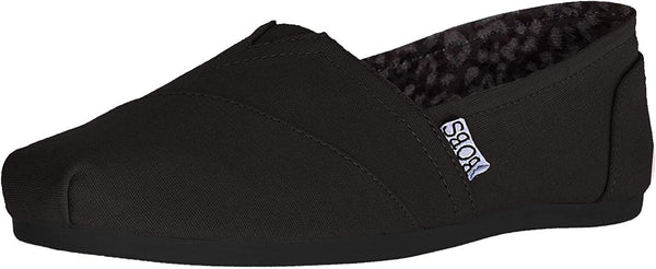Skechers BOBS from Women's Bobs Plush - Peace and Love - CatsInHeart