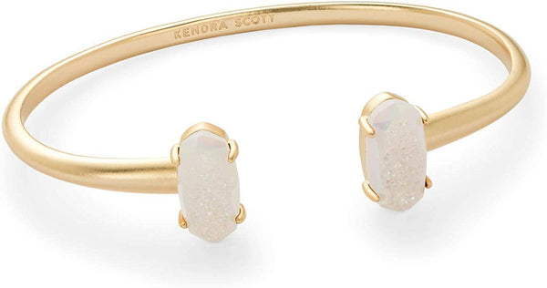 Kendra Scott Edie Cuff Bracelet for Women - CatsInHeart