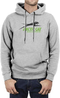 HYMANWASQHFT Mens Casual Hoodies 2020-arctic-cat- Print Comfort Tall Pocket Sweatshirt - CatsInHeart