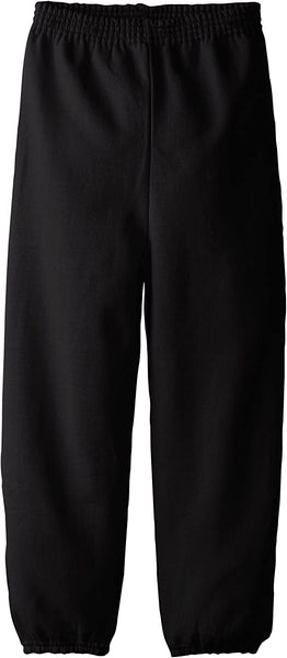 Hanes Boys' Eco Smart Fleece Pant - CatsInHeart