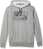 PUMA Men's Performance Graphic Hoodie - CatsInHeart
