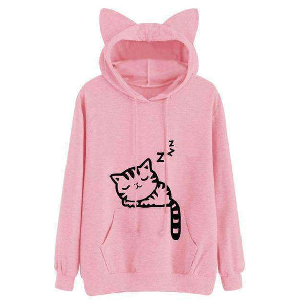 Hoodies Sweatshirt