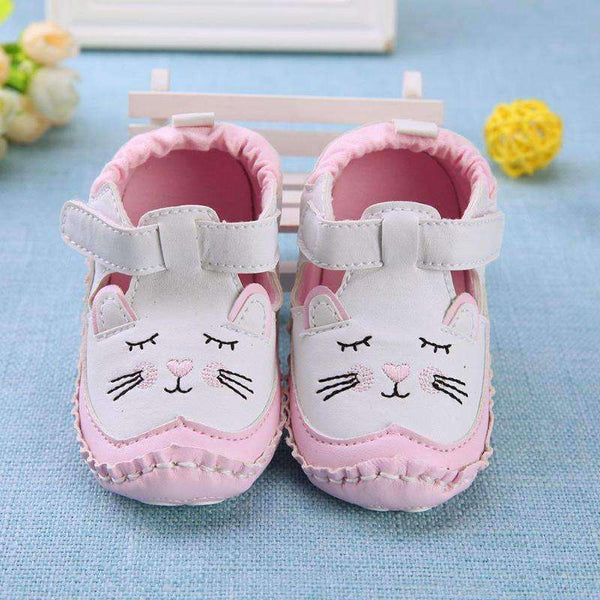 Cat Shoes Girls