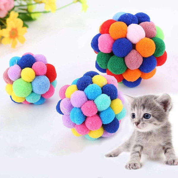 Pet Cat Toy