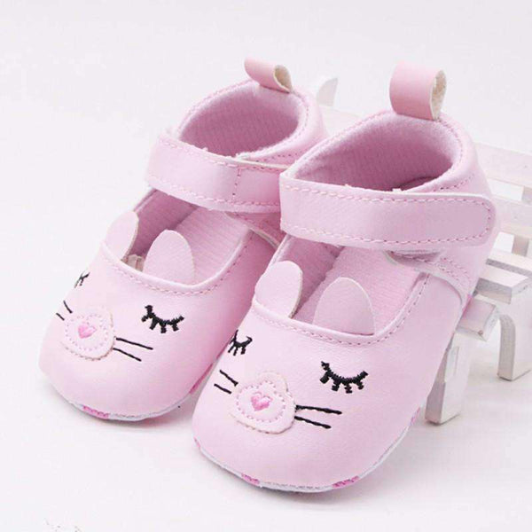 Baby Shoes Girls