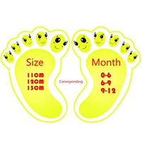 Infant Girl Shoes