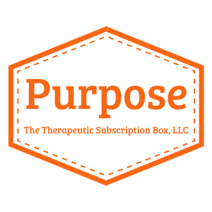 Purpose The Therapeutic Subscription Box, LLC