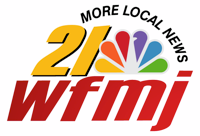 21 WFMJ More Local News Logo
