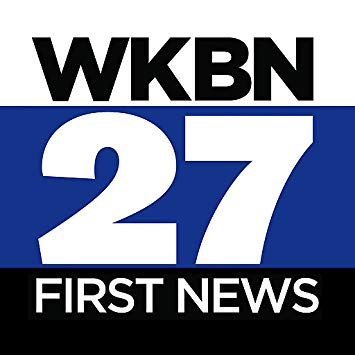WKBN 27 First News Logo