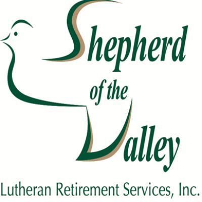 Shepherd of they Valley Logo