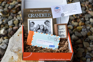 Grandparents Day Box