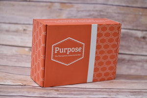 Purpose The Therapeutic Subscription Box, LLC Thinking of You Box