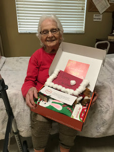 Sponsor a Senior- Purpose Subscription Box