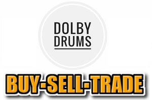 Dolby Drums