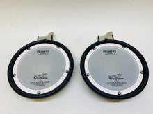 Load image into Gallery viewer, Pair of Roland PDX-6  Pad PDX6 Mesh Pads