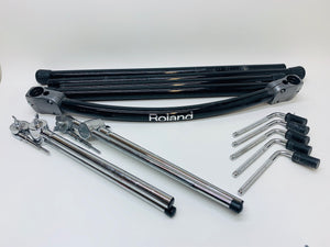 Roland MDS-12BK Large Drum Rack TD-12 20