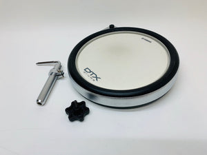 "Yamaha XP120T 12"" 3 Zone Tom Drum Trigger Pad DTX 900"