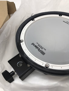 "2019 Roland PDX-8 8"" Mesh Dual Trigger Pad PDX8 for Kit"