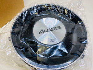 "Alesis Strike Pro 14"" Tom Mesh Drum Pad OPEN BOX"