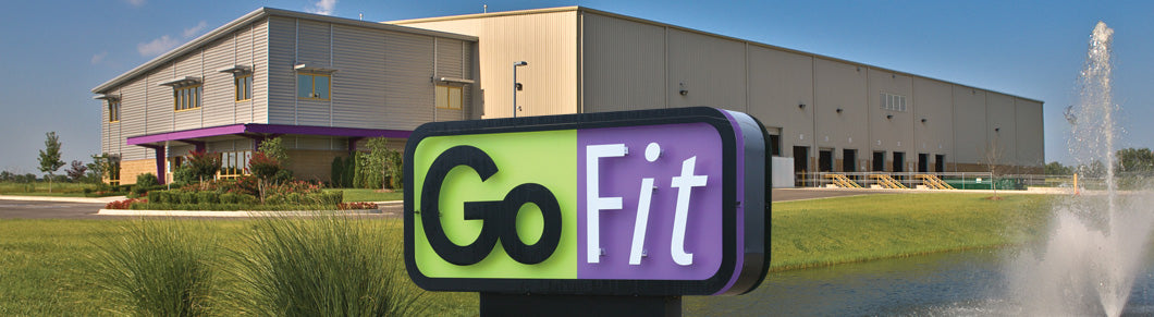 GoFit Fitness Products