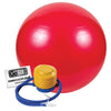 55cm Stability Ball & components