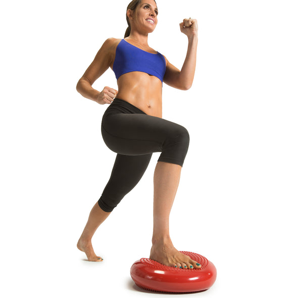 Core Stability and Balance Disk